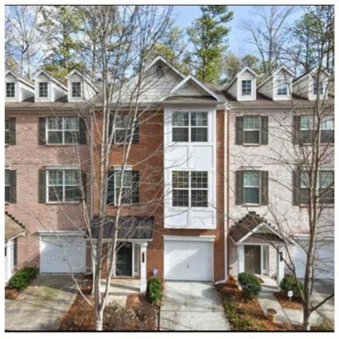 711 Coligny Court, Atlanta, GA 30350 (MLS #6537879) :: Iconic Living Real Estate Professionals