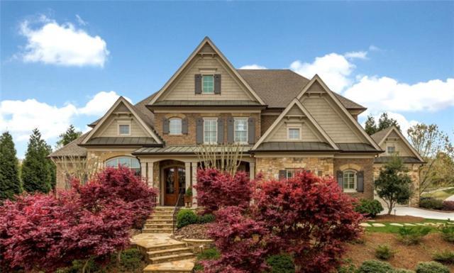 878 Club Moss Court, Marietta, GA 30068 (MLS #6537885) :: North Atlanta Home Team
