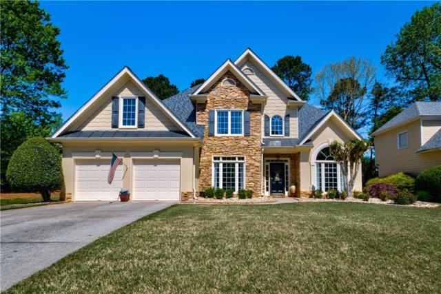 1125 Fairview Club Circle, Dacula, GA 30019 (MLS #6537897) :: The Stadler Group