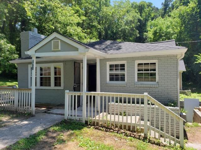 1950 Pinedale Drive NW, Atlanta, GA 30314 (MLS #6537925) :: North Atlanta Home Team
