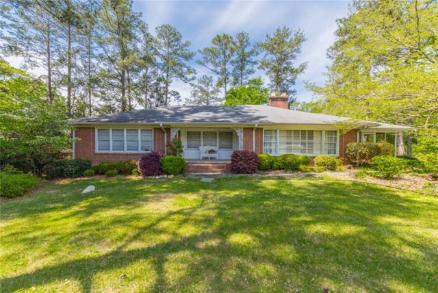 427 W Bankhead Highway, Villa Rica, GA 30180 (MLS #6538090) :: Kennesaw Life Real Estate