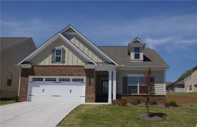 4309 Pleasant Garden Drive, Gainesville, GA 30504 (MLS #6538161) :: Iconic Living Real Estate Professionals