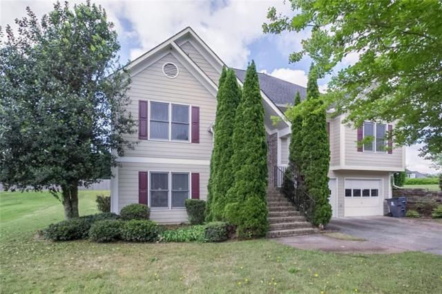 324 Hunters Creek, Dallas, GA 30157 (MLS #6538192) :: RE/MAX Paramount Properties