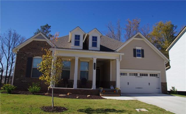 4512 Banshire Circle, Gainesville, GA 30504 (MLS #6538202) :: Iconic Living Real Estate Professionals