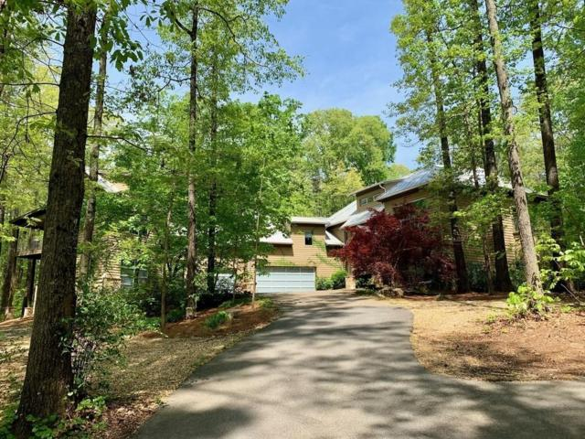 1540 Bullard Road, Powder Springs, GA 30127 (MLS #6538207) :: Iconic Living Real Estate Professionals