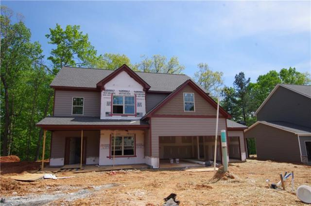 6632 Blue Cove Drive, Flowery Branch, GA 30542 (MLS #6538272) :: Iconic Living Real Estate Professionals