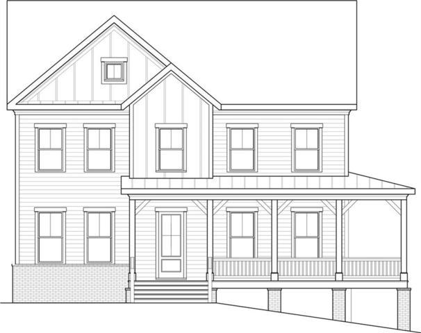 2503 Hardpan Way, Woodstock, GA 30188 (MLS #6538274) :: Iconic Living Real Estate Professionals