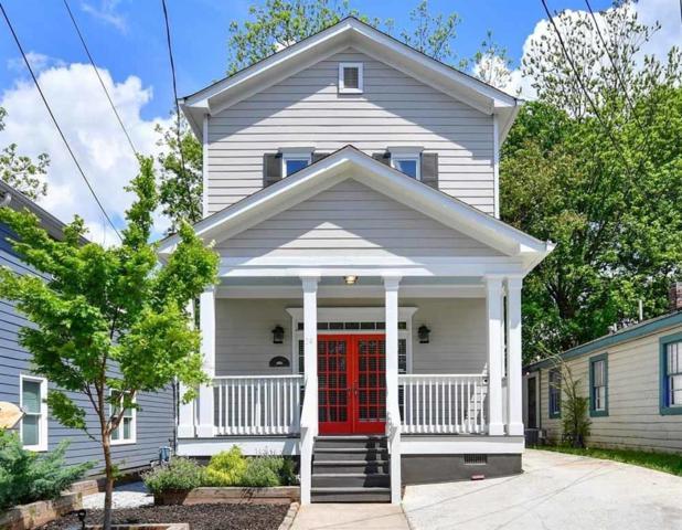 58 Chester Avenue SE, Atlanta, GA 30316 (MLS #6538285) :: RE/MAX Paramount Properties