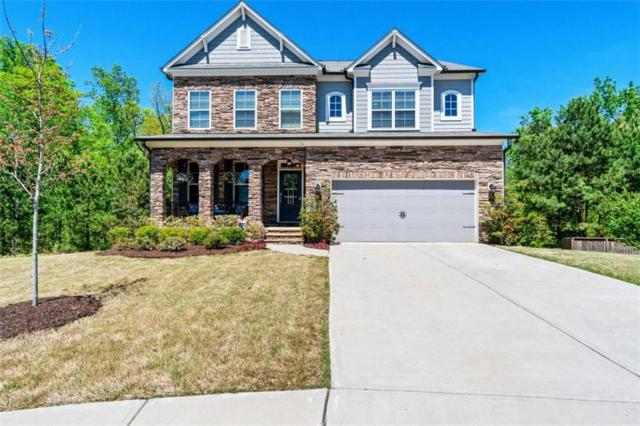520 Andes Lane, Canton, GA 30114 (MLS #6538311) :: The Hinsons - Mike Hinson & Harriet Hinson