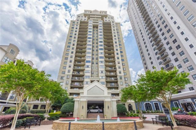 799 Hammond Drive #427, Atlanta, GA 30328 (MLS #6538339) :: RE/MAX Paramount Properties