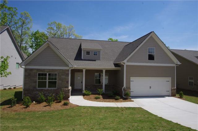 6444 Blue Herron Drive, Flowery Branch, GA 30542 (MLS #6538368) :: North Atlanta Home Team