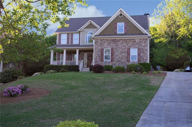 1421 Bluff Creek Trail, Monroe, GA 30656 (MLS #6538374) :: North Atlanta Home Team