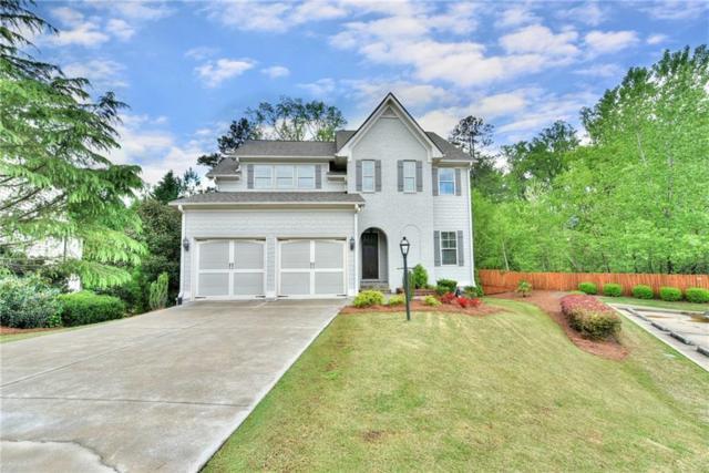 3205 Camellia Lane, Suwanee, GA 30024 (MLS #6538471) :: Todd Lemoine Team