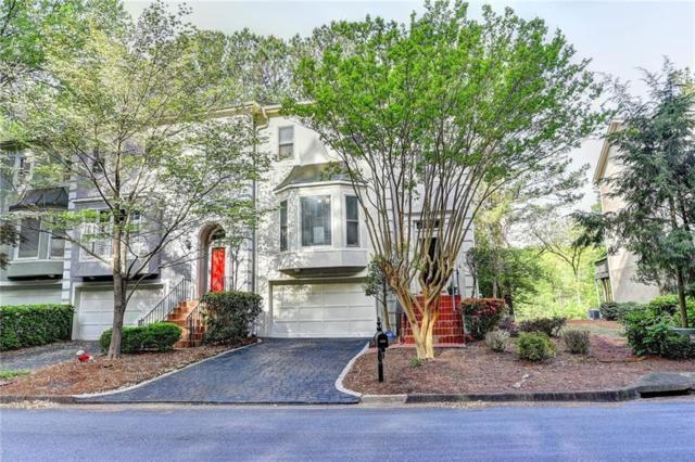8840 Niblick Drive, Alpharetta, GA 30022 (MLS #6538489) :: Iconic Living Real Estate Professionals