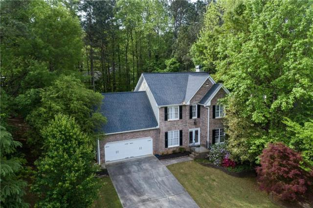 1701 Indian Ridge Drive, Woodstock, GA 30189 (MLS #6538542) :: Path & Post Real Estate