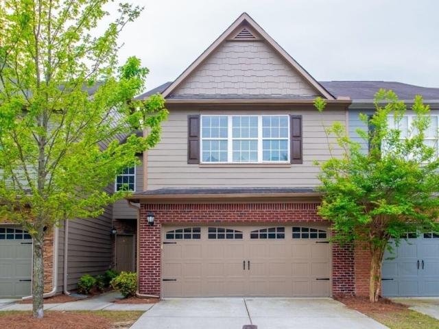 2411 Whiteoak Court SE, Smyrna, GA 30080 (MLS #6538604) :: Iconic Living Real Estate Professionals