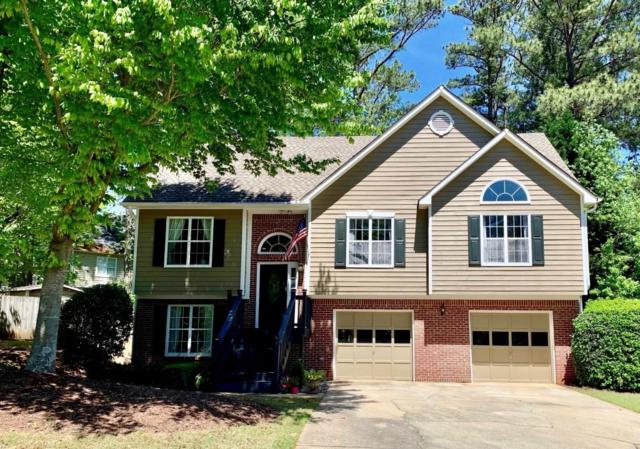 2718 Windsor Court, Kennesaw, GA 30144 (MLS #6538887) :: Iconic Living Real Estate Professionals