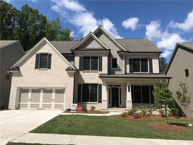5052 Park Vale Drive, Sugar Hill, GA 30518 (MLS #6538955) :: Iconic Living Real Estate Professionals