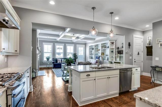 2501 Wyatt Way, Woodstock, GA 30188 (MLS #6538971) :: Iconic Living Real Estate Professionals