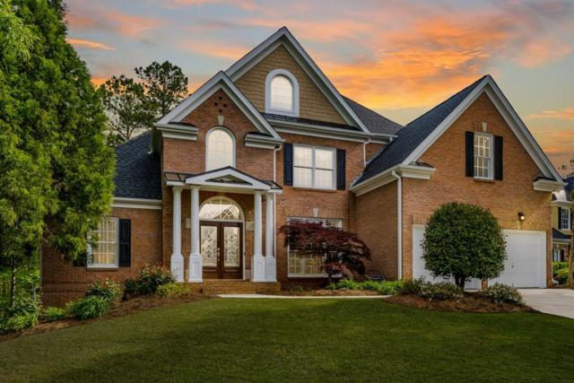 219 Riverwood Way, Dallas, GA 30157 (MLS #6539016) :: Iconic Living Real Estate Professionals