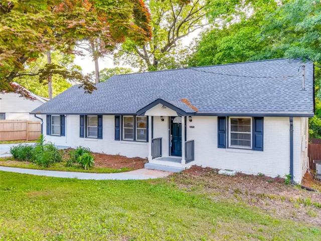 2171 Second Avenue, Decatur, GA 30032 (MLS #6539249) :: Rock River Realty