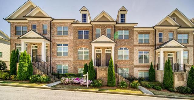 7425 Highland Bluff, Sandy Springs, GA 30328 (MLS #6539250) :: Iconic Living Real Estate Professionals