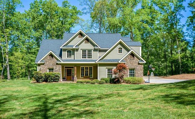 1745 Fletcher Drive, Ball Ground, GA 30107 (MLS #6539265) :: Path & Post Real Estate