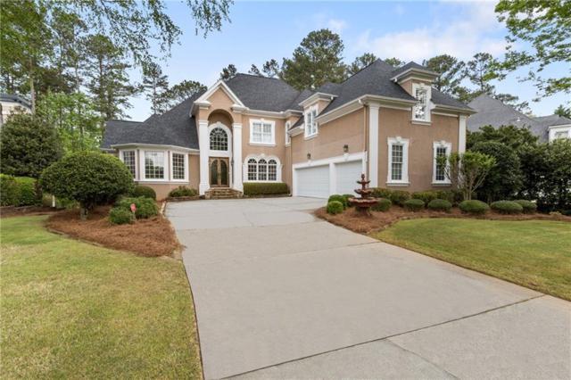 14710 Creek Club Drive, Milton, GA 30004 (MLS #6539314) :: North Atlanta Home Team