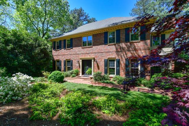 275 Cameron Ridge Drive, Sandy Springs, GA 30328 (MLS #6539364) :: Iconic Living Real Estate Professionals