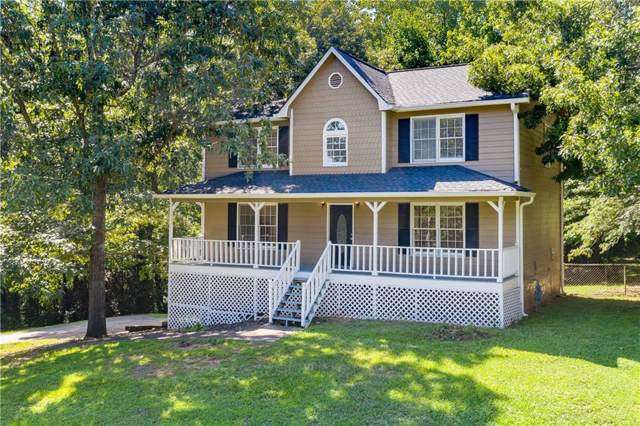 57 Victoria, Dallas, GA 30157 (MLS #6539451) :: North Atlanta Home Team