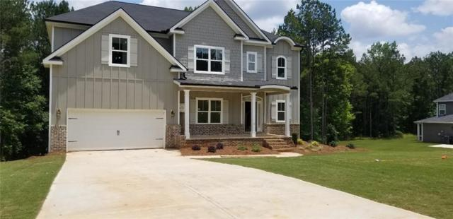 60 Rock Rose Drive, Covington, GA 30014 (MLS #6539546) :: The Zac Team @ RE/MAX Metro Atlanta