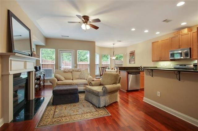 5885 Brookside Oak Circle, Norcross, GA 30093 (MLS #6539554) :: Rock River Realty