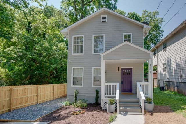 1453 Chipley Street NE, Atlanta, GA 30307 (MLS #6539596) :: The Zac Team @ RE/MAX Metro Atlanta
