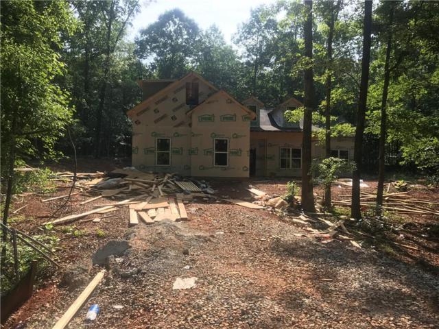 418 Valley Road, Covington, GA 30016 (MLS #6539657) :: Kennesaw Life Real Estate