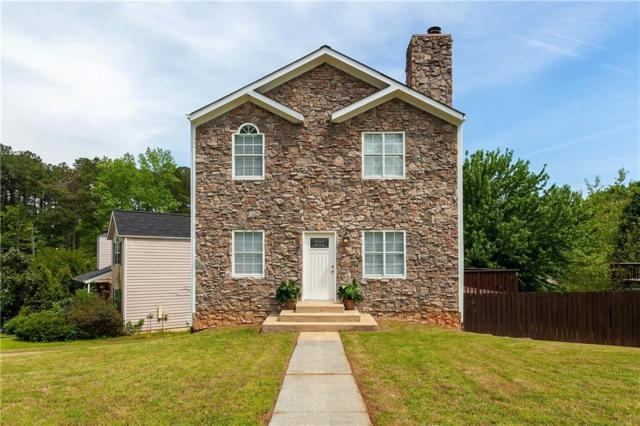1039 Hillsborough Chase NW, Kennesaw, GA 30144 (MLS #6539666) :: Kennesaw Life Real Estate