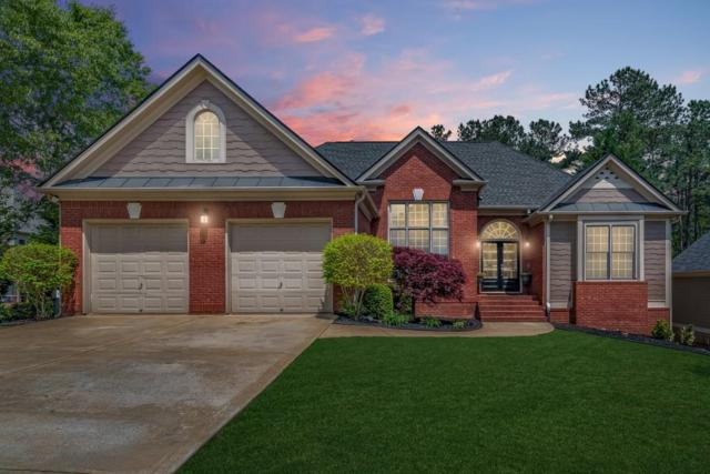 138 Riverwood Glen, Dallas, GA 30157 (MLS #6539685) :: Iconic Living Real Estate Professionals