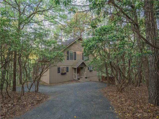 40 Trout Lily Trail, Big Canoe, GA 30143 (MLS #6539718) :: The Hinsons - Mike Hinson & Harriet Hinson