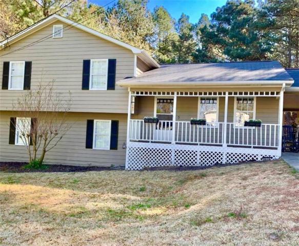 2745 Old Ivy Court, Buford, GA 30519 (MLS #6539803) :: North Atlanta Home Team