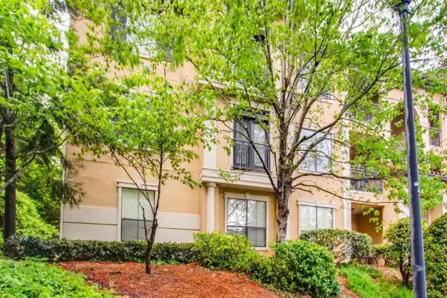 3777 Peachtree Road NE #721, Atlanta, GA 30319 (MLS #6539807) :: RE/MAX Paramount Properties