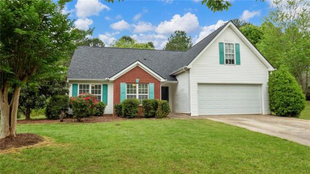 5308 Amber Cove Way, Flowery Branch, GA 30542 (MLS #6539809) :: North Atlanta Home Team
