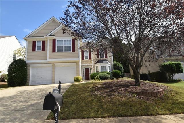 3514 Ethridge Lane NW, Kennesaw, GA 30144 (MLS #6539958) :: Kennesaw Life Real Estate