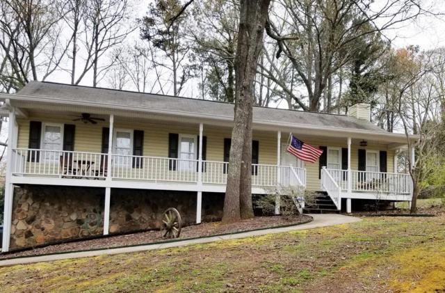 223 Hickory Lane, Canton, GA 30115 (MLS #6539973) :: North Atlanta Home Team