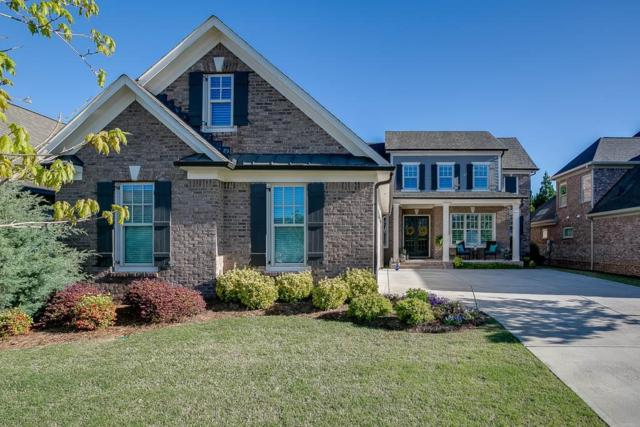 5771 Autumn Flame Drive, Braselton, GA 30517 (MLS #6539980) :: Path & Post Real Estate