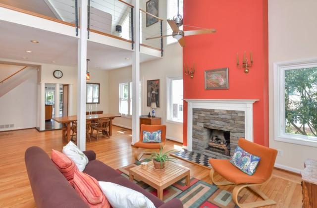 877 Penn Avenue NE, Atlanta, GA 30309 (MLS #6540156) :: Iconic Living Real Estate Professionals