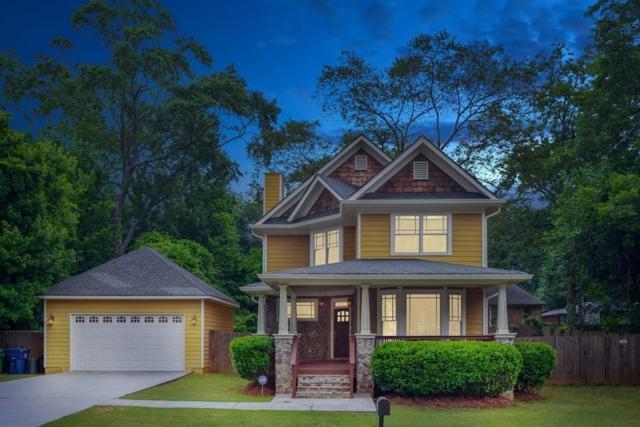 365 Clifford Avenue NE, Atlanta, GA 30317 (MLS #6540355) :: RE/MAX Prestige