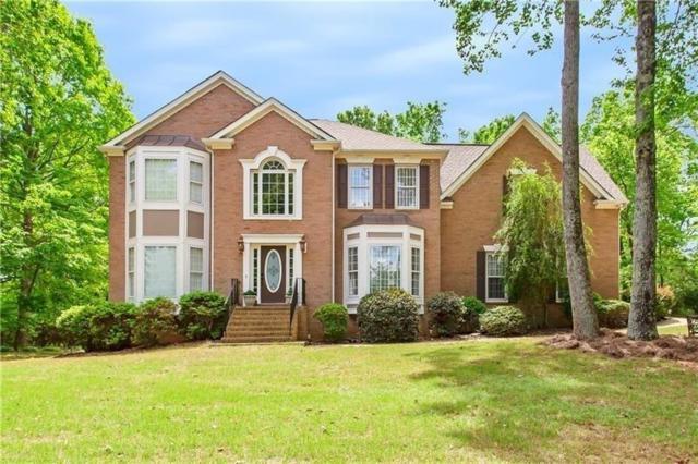 4509 Bronte Lane, Douglasville, GA 30135 (MLS #6540540) :: North Atlanta Home Team