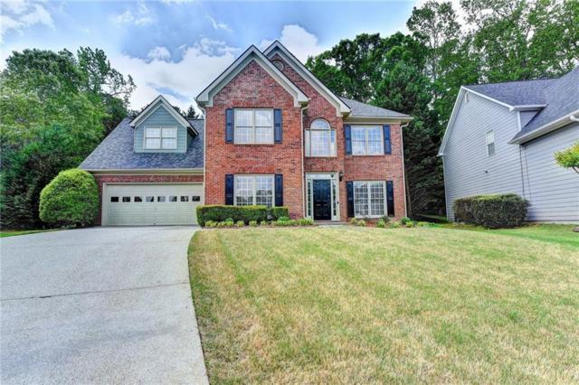 1803 Gold Finch Way, Lawrenceville, GA 30043 (MLS #6540568) :: RE/MAX Paramount Properties
