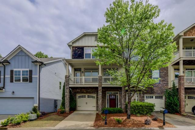 1356 Heights Park Drive SE, Atlanta, GA 30316 (MLS #6540637) :: The Zac Team @ RE/MAX Metro Atlanta