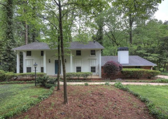 3551 Summitridge Drive, Atlanta, GA 30340 (MLS #6540694) :: RE/MAX Paramount Properties