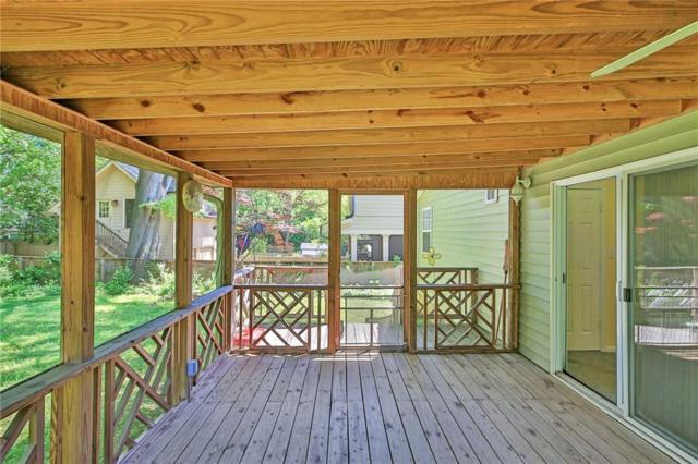 303 Ridgeland Avenue, Decatur, GA 30030 (MLS #6541147) :: RE/MAX Paramount Properties